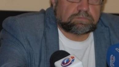 Сергей Горбачев: «Журналистика – не «заказуха», не ремесленничество и не поденщина»