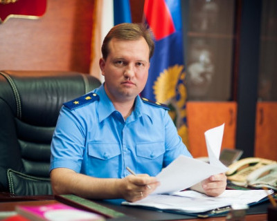 Прокурор город Севастополя рассказал об итогах работы в первом полугодии 2015 года