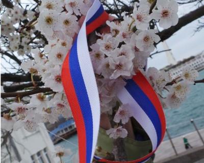 Севастопольцы: «В Русской весне победили все - Севастополь, Крым и Россия, а не отдельные личности»