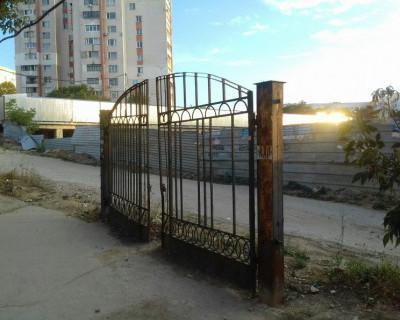 Севастопольцы: «Власти города, не хороните тему Хрюкинского котлована - услышьте нас!»