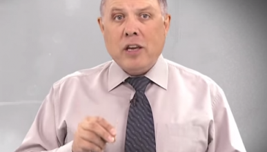Игорь Шатров: «Севастополь: Ланцелот против Дракона?» (видео)