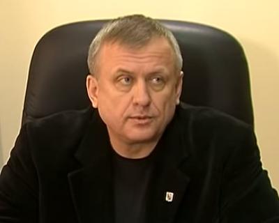 В УФМС России по городу Севастополю сменилось руководство