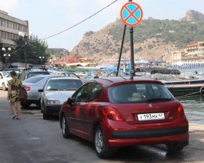 Балаклава. Транспортный тупик или ловушка для гостей города (видео, фото)