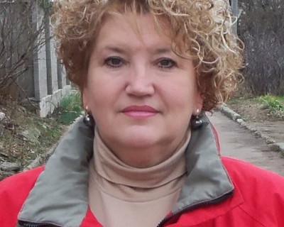 Память: ушла Ирина Остащенко