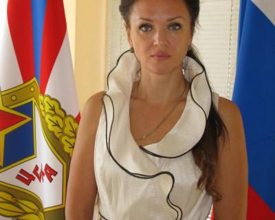 Назначен новый руководитель ЦСКА в Севастополе