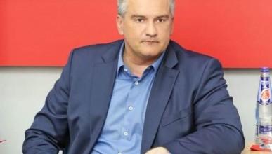 Глава Республики Крым Сергей Аксёнов завтра посетит Севастополь