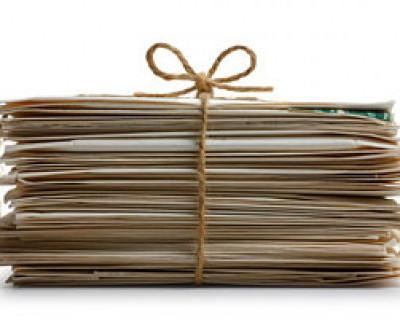 Прокуратура выявила 13 коррупциогенных факторов, а Лариса Мельник взяла в руки толковый словарь (скан документов)