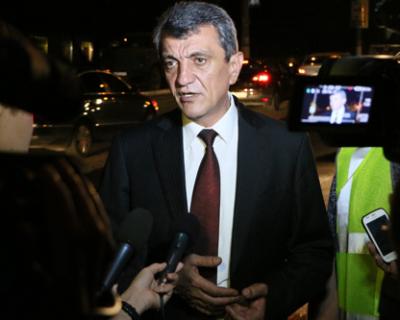 Губернатор Севастополя Сергей Меняйло о том, кто и зачем раскачивает лодку в городе...