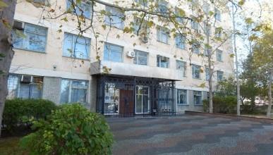 Севастопольский Стройпроект