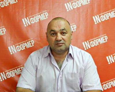 Сергей Бинали: «О главном тролле Севастополя, живущем в вымышленном мире»