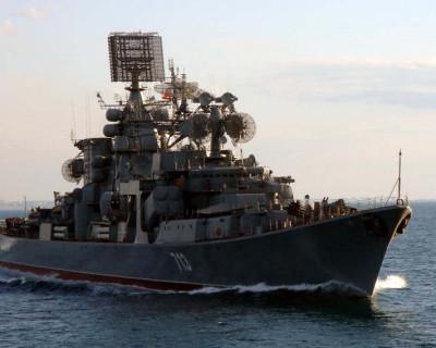 БПК «Керчь» станет первым надводным музеем Севастополя?