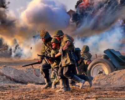 Важная информация! На Крымский военно-исторический фестиваль можно добраться на автобусе