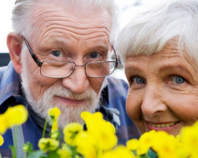 1 октября в России отмечается Международный день пожилых людей