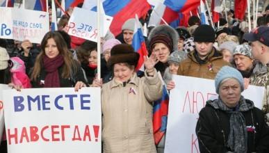 Создатель сериала «Бригада»  снимает фильм о присоединении Крыма к России  - «Море волнуется»