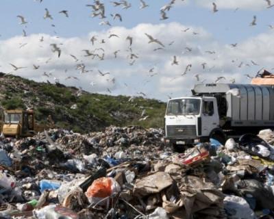 Все полигоны Крыма – это места экологической катастрофы. Мнение экологов
