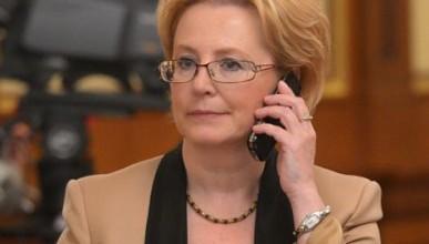 Министр здравоохранения РФ не приедет в Севастополь, но....