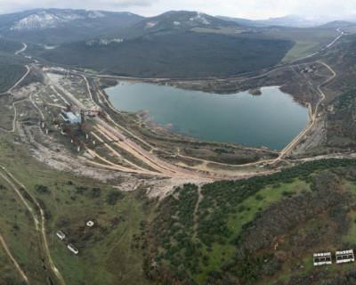 Молния! Суд признал законность передачи земельного участка у горы Гасфорта за МАНО «Ночные волки»