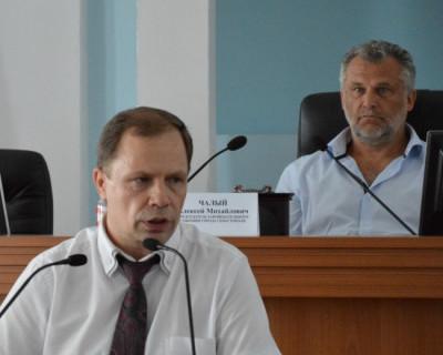 Депутатам Севастопольского Закса следует брать пример!
