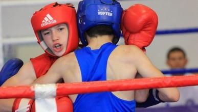 Севастопольские боксёры вызваны в юношескую сборную России (фото, видео)