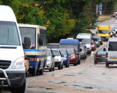 Водители маршрутных такси продолжают шокировать севастопольцев