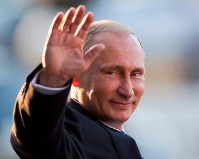 Французские парламентарии мечтают о таком лидере как Путин