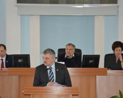 Севастопольские депутаты, ответьте пожалуйста, а почему...