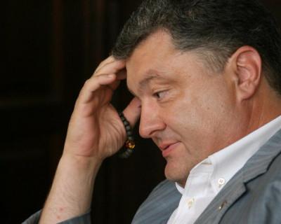 Когда Запад  бросит Украину