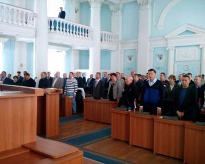 Кто принимал судьбоносные решения в Севастополе в феврале - марте 2014 г. (фото, документы)