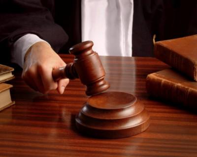 Севастопольский судья и российское законодательство – понятия несовместимы?