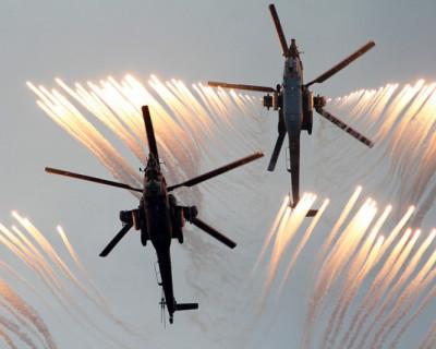 Печальная судьба Вертолётки (документы)