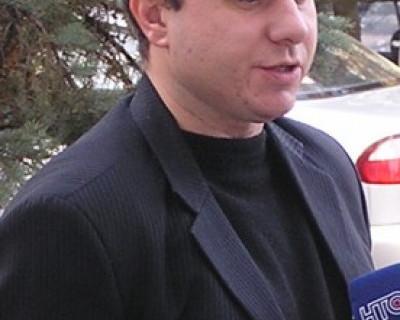 В Севастополе при попытке получения взятки задержан Геннадий Басов (фото)