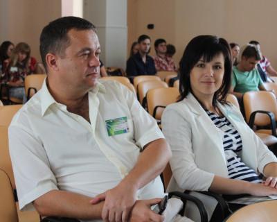 Молодые ученые Крыма и Севастополя создали свою организацию (фото)