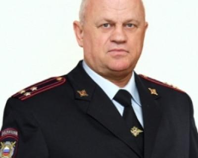 В Севастополе снят с должности начальник УМВД