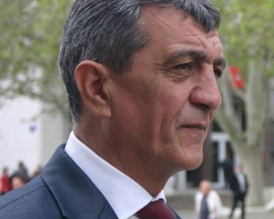 Два дня губернатора Севастополя