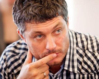 Кто был на выставке в Киеве, Градировский или его двойник? (фото)