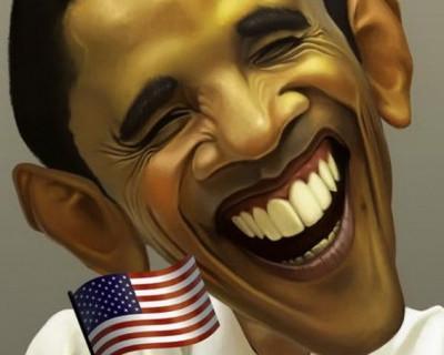 Обама панически боится Путина