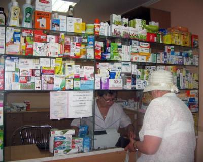 «Слона — то я и не приметил». Социальные аптеки Севастополя рискуют оказаться на задворках.