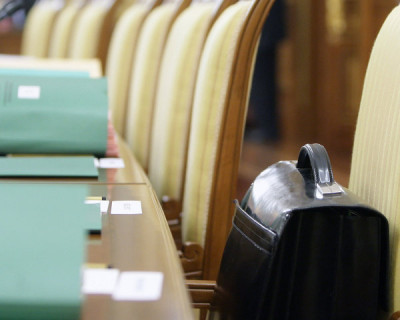 Списки депутатов Орлиновского, Терновского, Андреевского, Верхнесадовского и Качинского Советов муниципальных округов Севастополя, а также Инкерманского городского Совета.