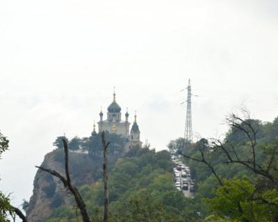 Изюминка севастопольского региона (фото, видео)