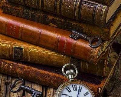 Чтобы стать Губернатором читайте....... (список любимых книг представителей Правительства Севастополя)