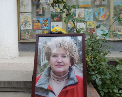 Состоялся конкурс молодых талантов памяти Ирины Остащенко (фото)