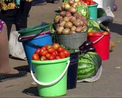 Кто связал руки борцам с несанкционированной торговлей в Севастополе?