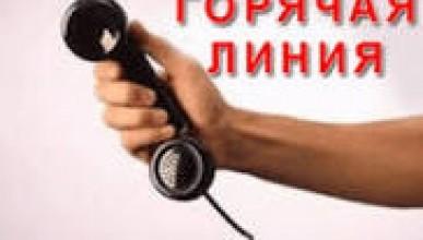 В целях оптимизации работы Керченской переправы Единая транспортная дирекция вводит в работу телефон горячей линии.