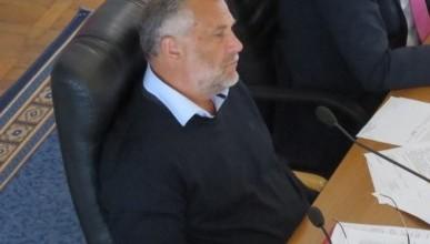 Сессия Законодательного собрания Севастополя через объектив фотоаппарата (фото, видео)