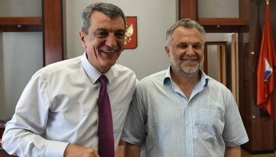Сергей Иванович и Алексей Михайлович согласились не политизировать конфликт
