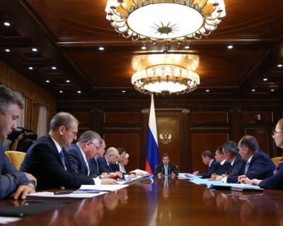 Кто взялся за развитие Крыма и Севастополя?