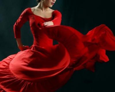 В Севастополе 5 октября стартует фестиваль фламенко