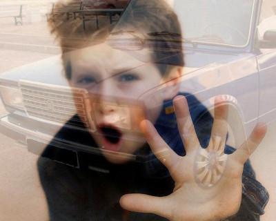 В Крыму водители за сутки сбили троих школьников