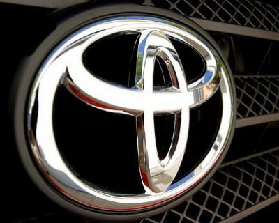Автомобили компании Toyota могут взлететь на воздух в любой момент