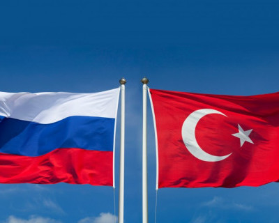 """""""Вопреки санкциям"""". Из Турции в Крым поступают не только продукты, но и всё необходимое"""